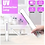 Thumbnail: Lámpara UV desinfección esterilización portable
