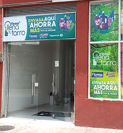 Productos de aseo, limpieza y desinfección en Pereira