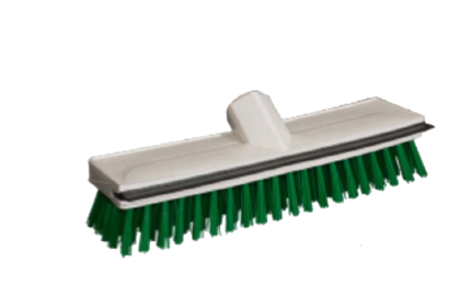 Cepillo piso con banda
