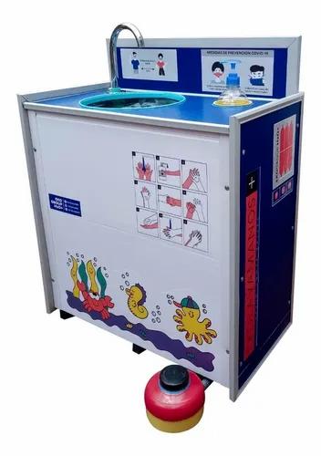 Lavamanos portatil niños