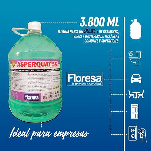 Desinfectante por aspersión x 3.800 c.c.