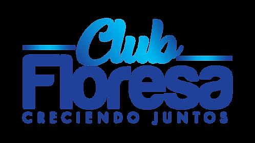 Kit de inscripción Club Floresa
