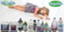 Productos de aseo biodegradables