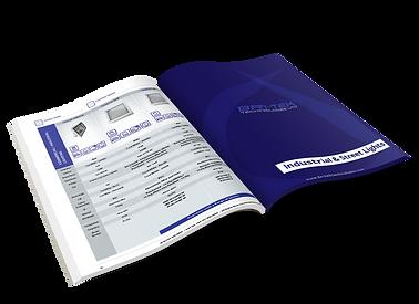 Catálogo de productos de aseo, limpieza