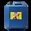 Thumbnail: Limpiador multiusos con bicarbonato. 500, 1000, 3800, 19000cc