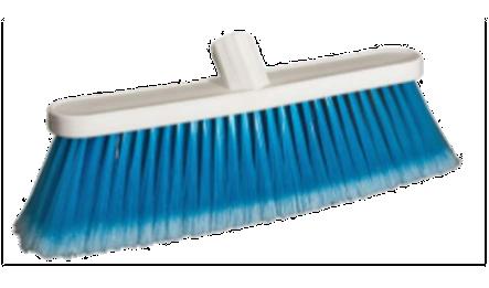 Cepillo Lavacarro Suave