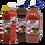 Thumbnail: Limpiador canela. 500, 1000, 2000, 3800, 19000cc