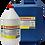 Thumbnail: Detergente desengrasante multiusos clorado 3800,19000cccc