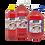 Thumbnail: Limpiador fragancia larga duración frutos rojos. 1000, 3800, 5000, 19000cc