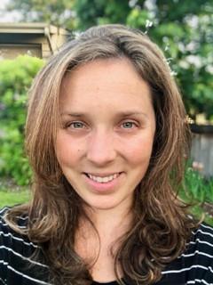 Christine McKay, MSW, BA