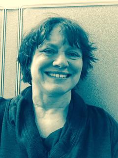 Cheri Levenson, MPA