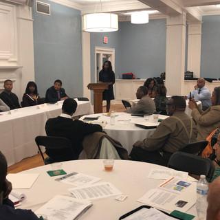 CU Clean Energy Coalition Meeting