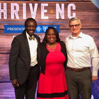 Thrive NC Summit
