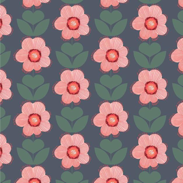 Flower Puff 006