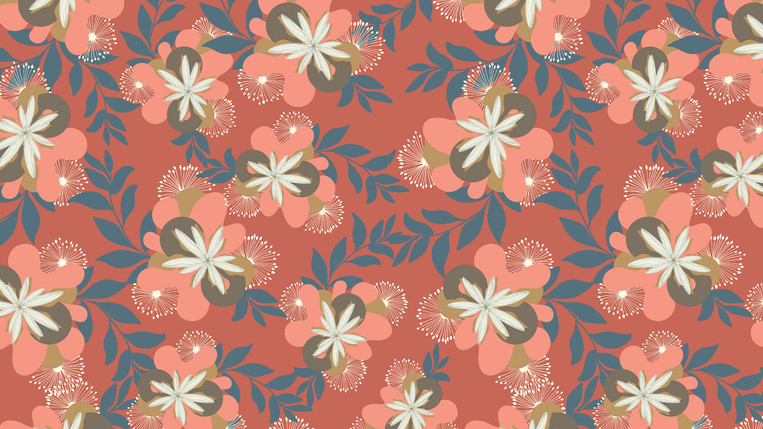 Modern Botanics Print