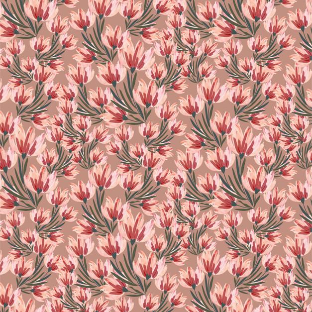 Flower Puff 012