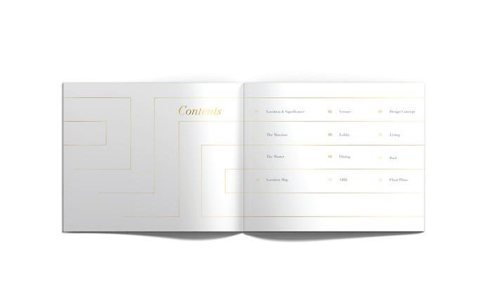 ABIL X Versace - Coffee Table Book