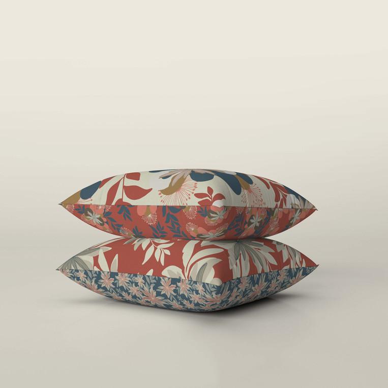 Modern Botanics Cushions