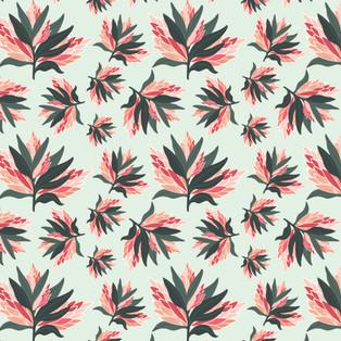 Tropical Blossomy 003