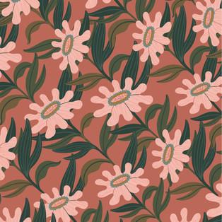 Tropical Blossomy 005