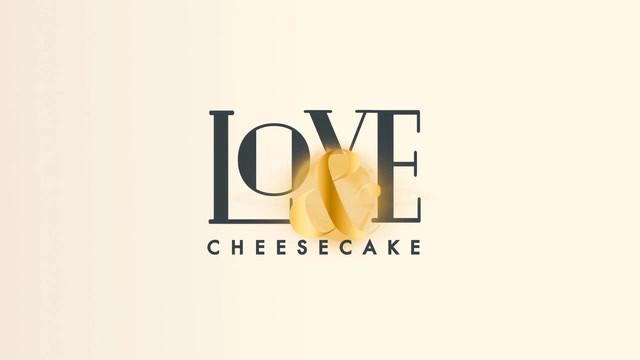 Branding for Love & Cheesecake
