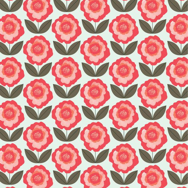 Flower Puff 005