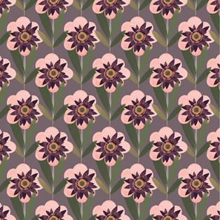 Flower Puff 002