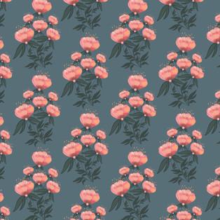 Tropical Blossomy 004