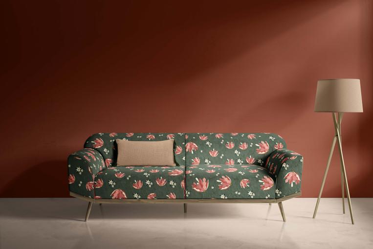 Autumn Floor upholstery