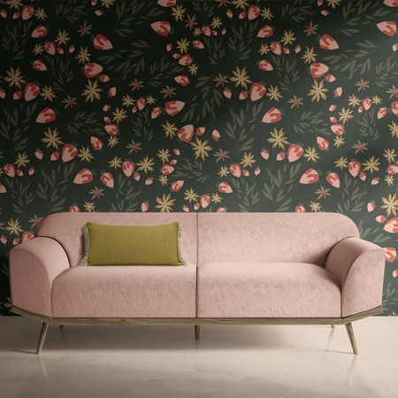 Modern Botanics Wallpapers