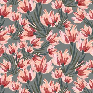 Flower Puff 010