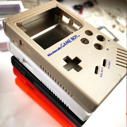 Gameboy Zero / 3 Pre-Cut Case