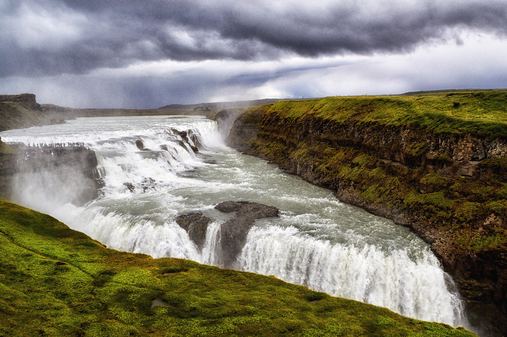 7 Day Ring Road Itinerary Iceland