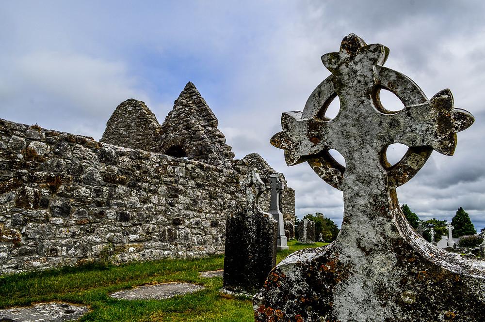 Twelve Day Roatrip Ireland