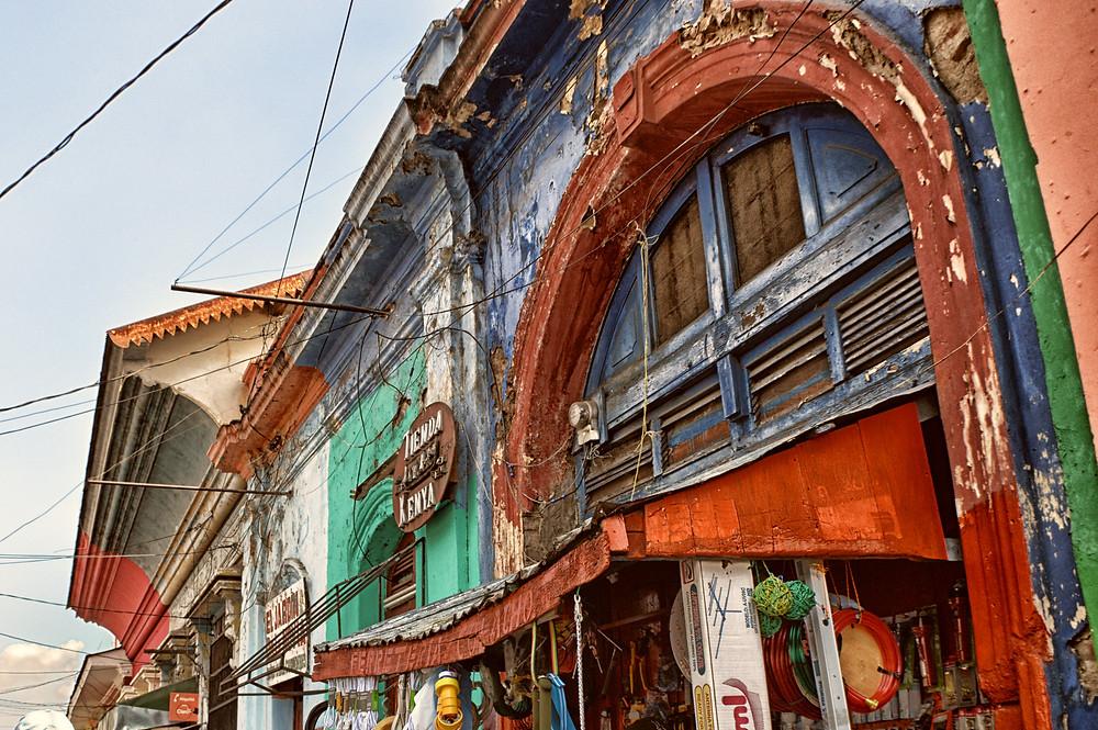 La Gran Sultana: Granada, Nicaragua