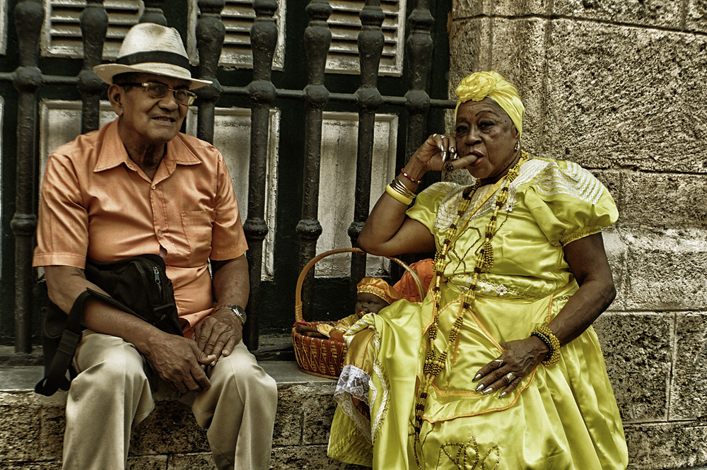 Backwater Review: Havana, Cuba