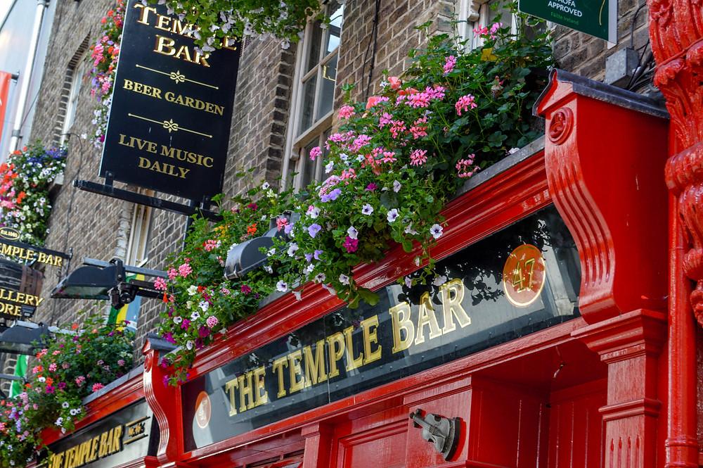 Twelve Day Raod Trip Ireland