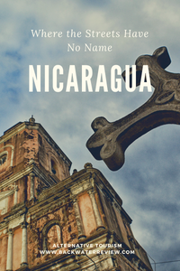 Nicaragua Alternative Tourism
