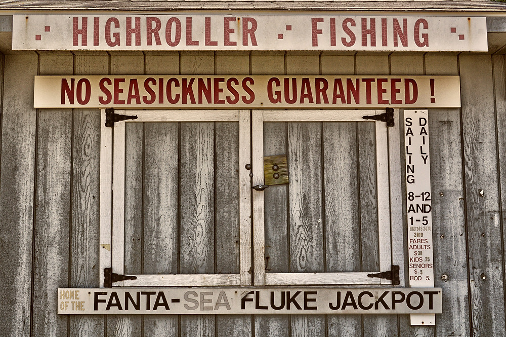 Highlights of Atlantic City and its Boardwalk