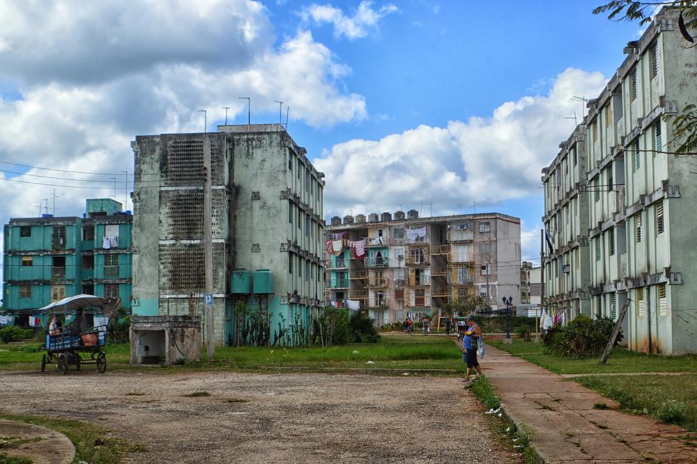 Caibarein, Cuba