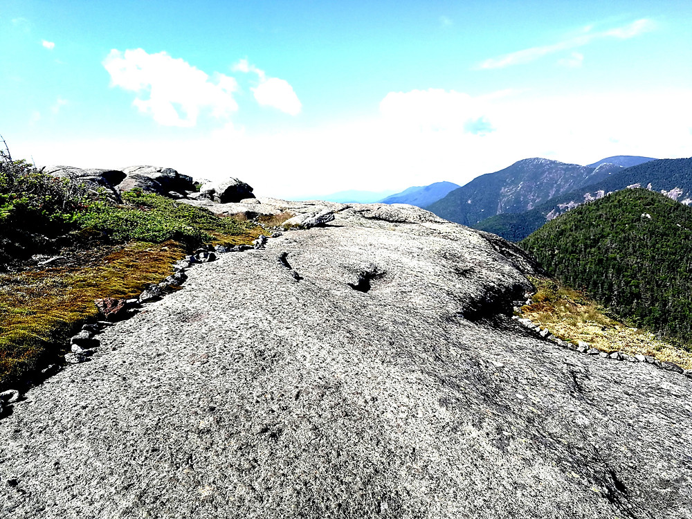 Great Range Traverse Adirondacks Hike