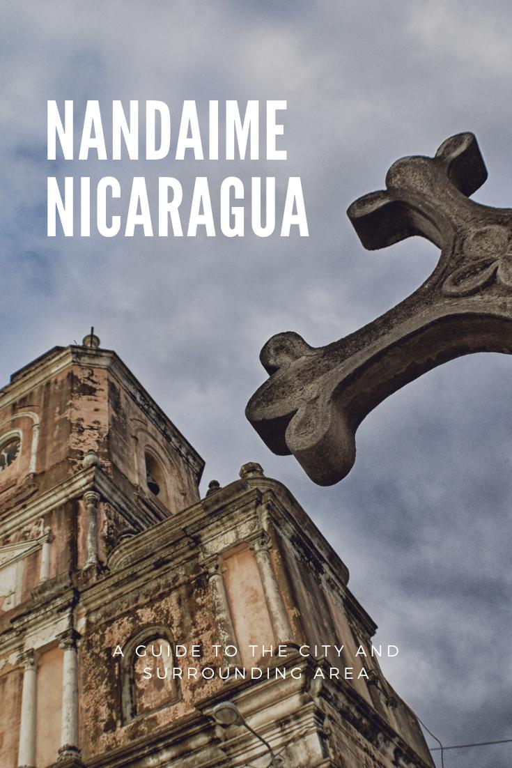 Nandaime Nicaragua