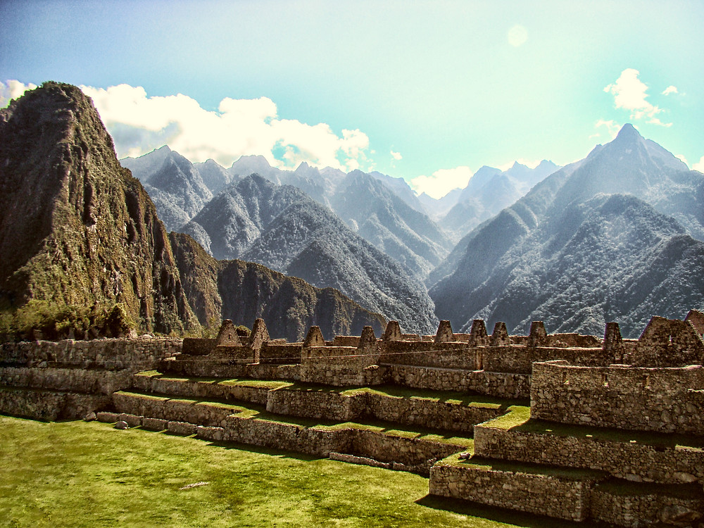 Two-Day Hike Inca Trail