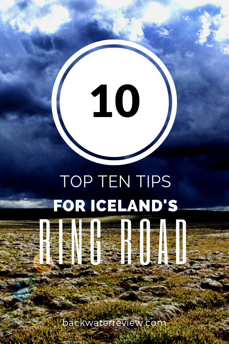 7 Day Ring Road Trip in Iceland with Tips and Advice