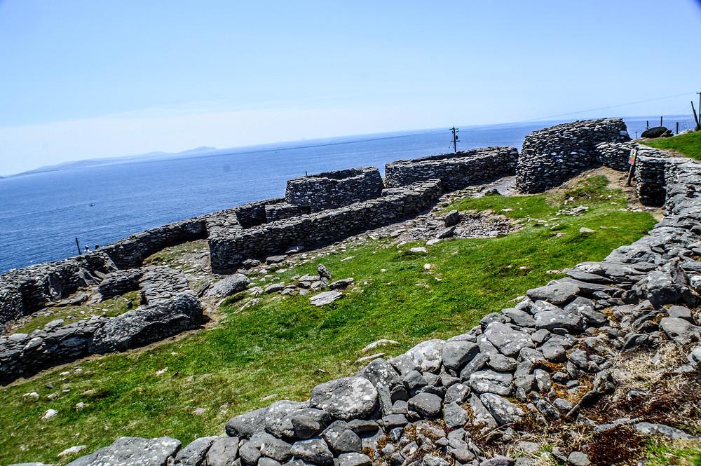 Twelve Day Trip to Ireland