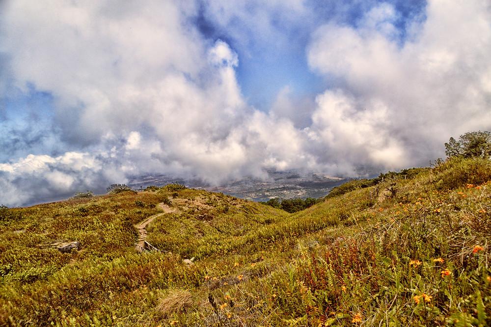 Nandaime Nicaragua Mombacho Volcano