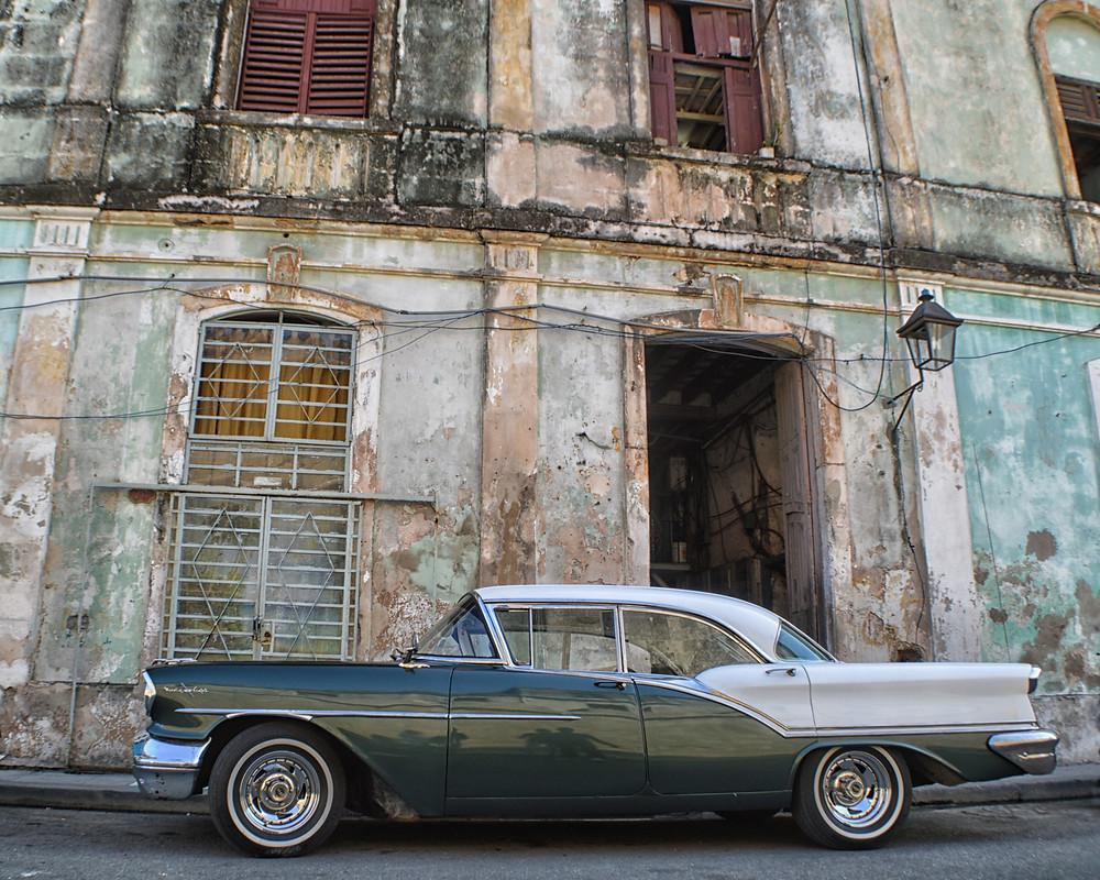 Backwater Review: Havana Cuba