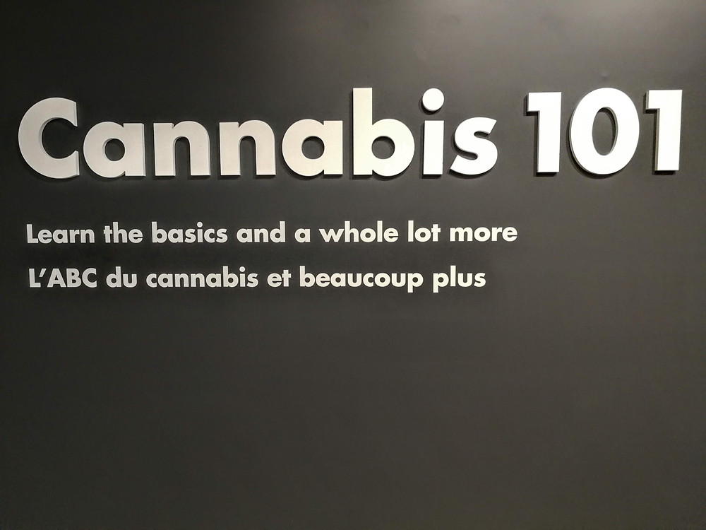 Tweed Canopy Growth Cannabis Tourism Canada Smiths Falls