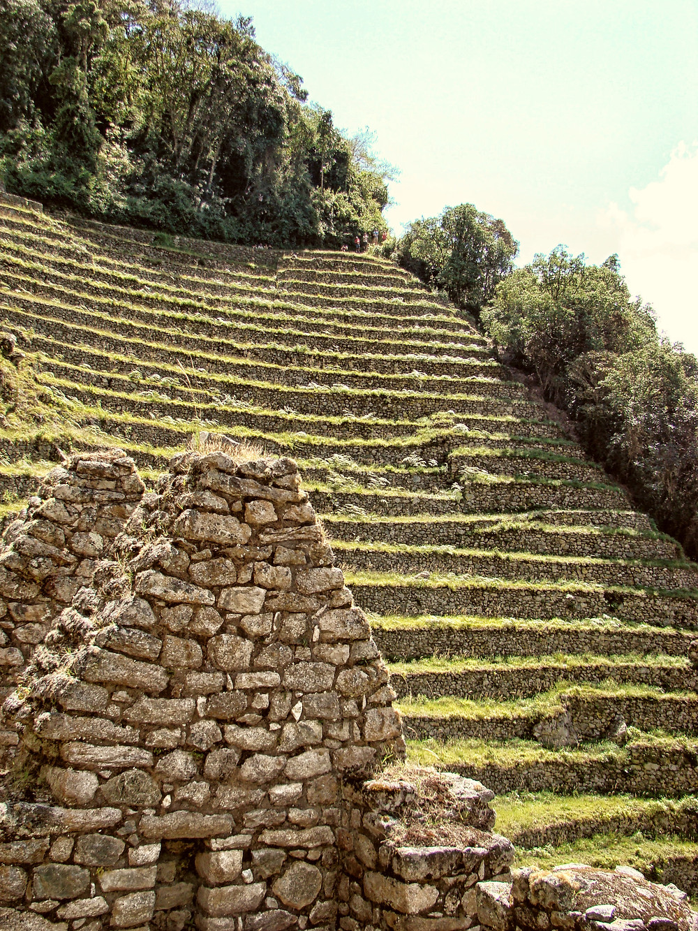 Two-Day Inca Trail Hike