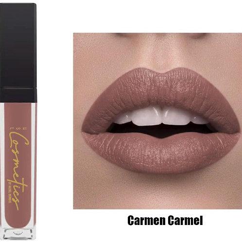 Carmen Carmel